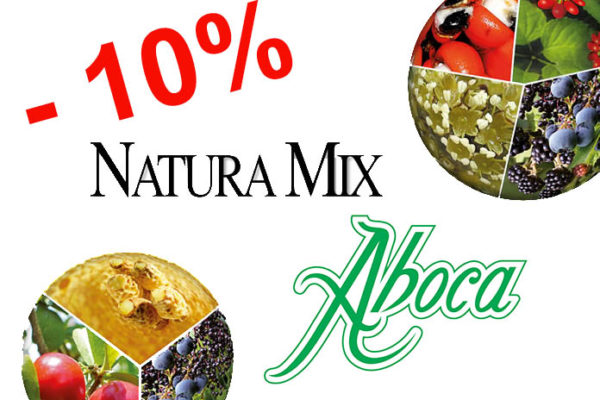naturamix aboca