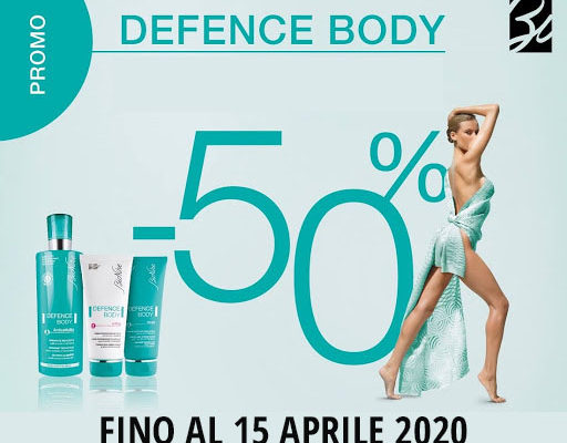 defence body