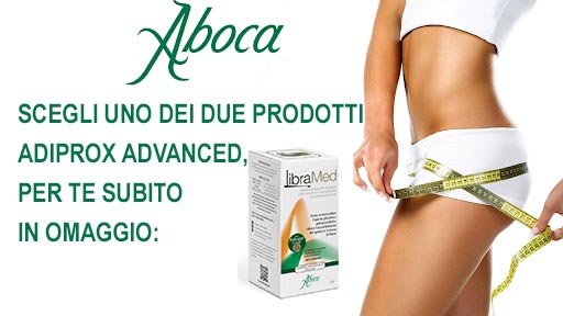 ABOCA ADIPROX LIBRAMED