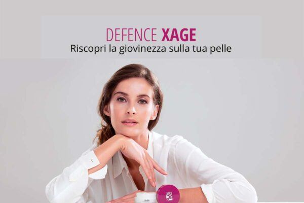 defence xage
